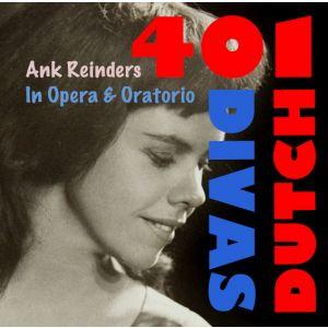 Ank Reinders - In Opera & Oratorio