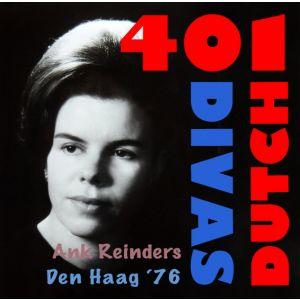 Ank Reinders - Den Haag 1976