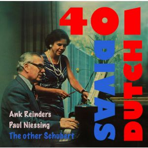 Ank Reinders - The other Schubert