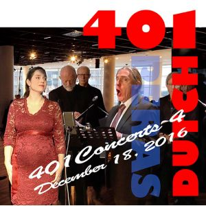 401Concerts 4 Dutch Opera arias from the archives of the NMI The Hague (video)