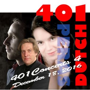 401Concerts 4 Dutch Opera arias from the archives of the NMI The Hague (audio)