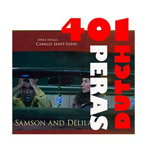 SAMSON AND DELILAH (VIDEO DOWNLOAD)