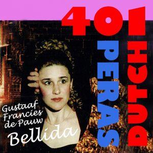 Gustaaf Francies de Pauw (1836-1943): BELLIDA (Audio)