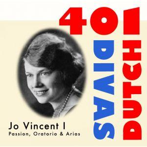Jo Vincent Vol. 1