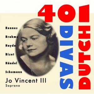 Jo Vincent Vol. 3