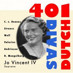 Jo Vincent Vol. 4