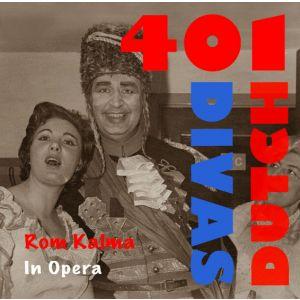 Rom Kalma • In Opera, Concert & Musical