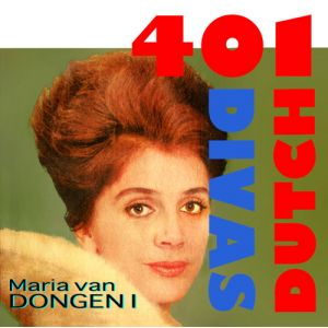 MARIA VAN DONGEN (1928-2012) IN I LOMBARDI & ATTILA