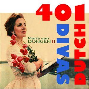 MARIA VAN DONGEN (1928-2012) IN DON CARLO  & CONCERT