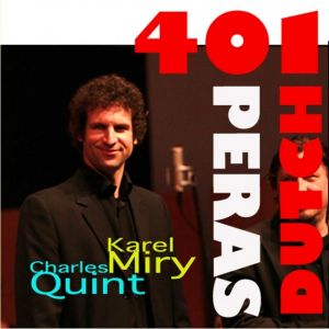 KAREL MIRY: CHARLES QUINT • VIDEO DOWNLOAD